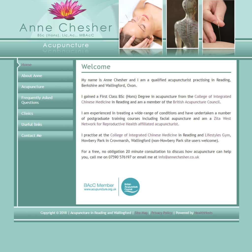 annechesher