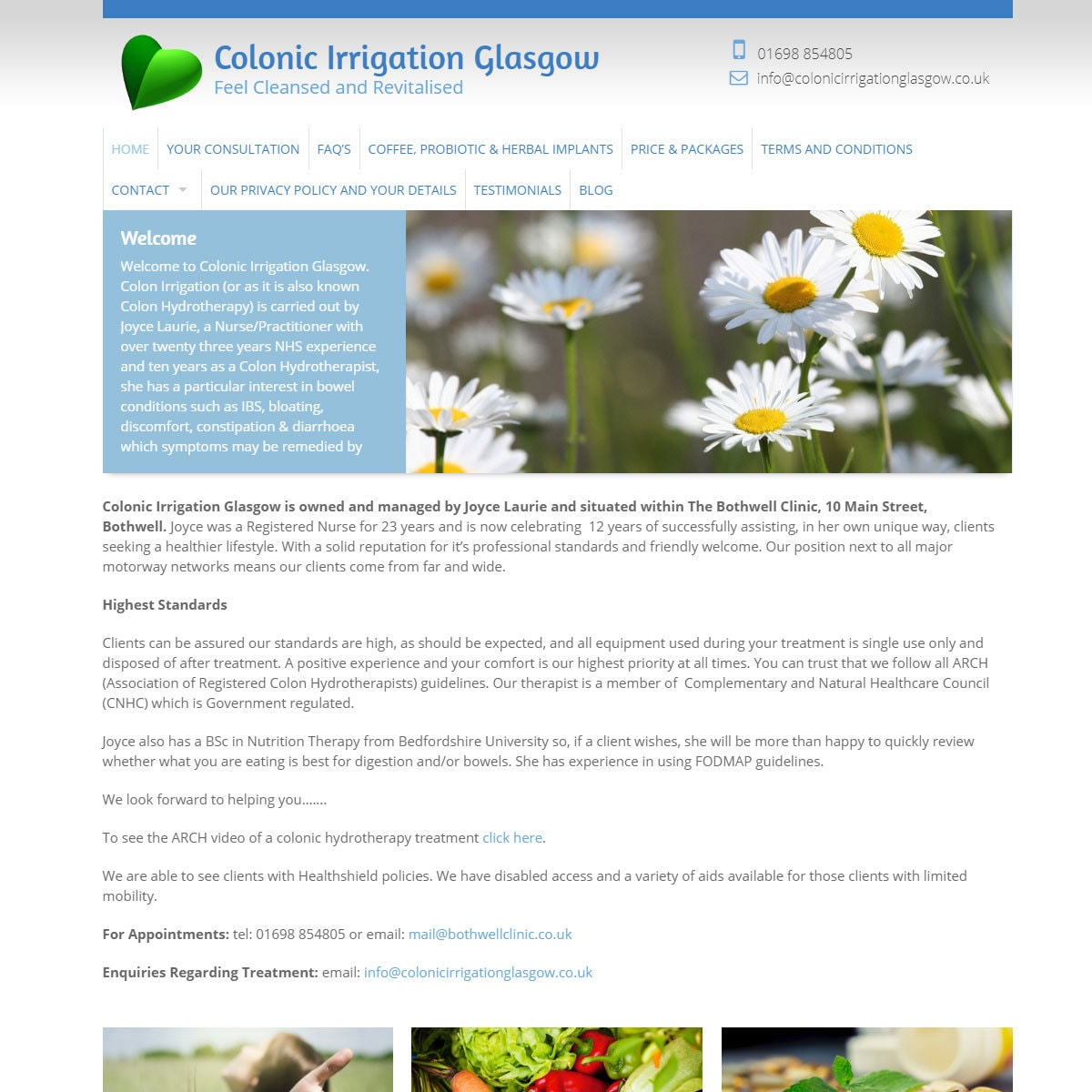 colonicirrigationglasgow