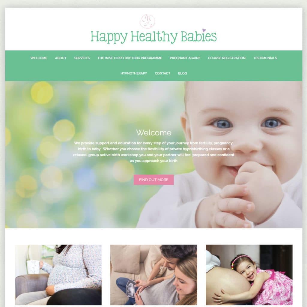 happyhealthybabies