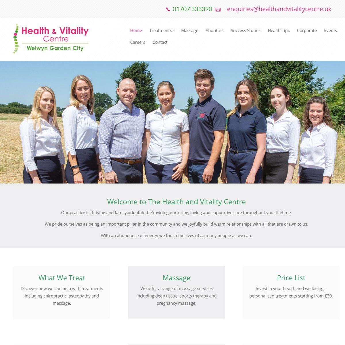 healthandvitalitycentre