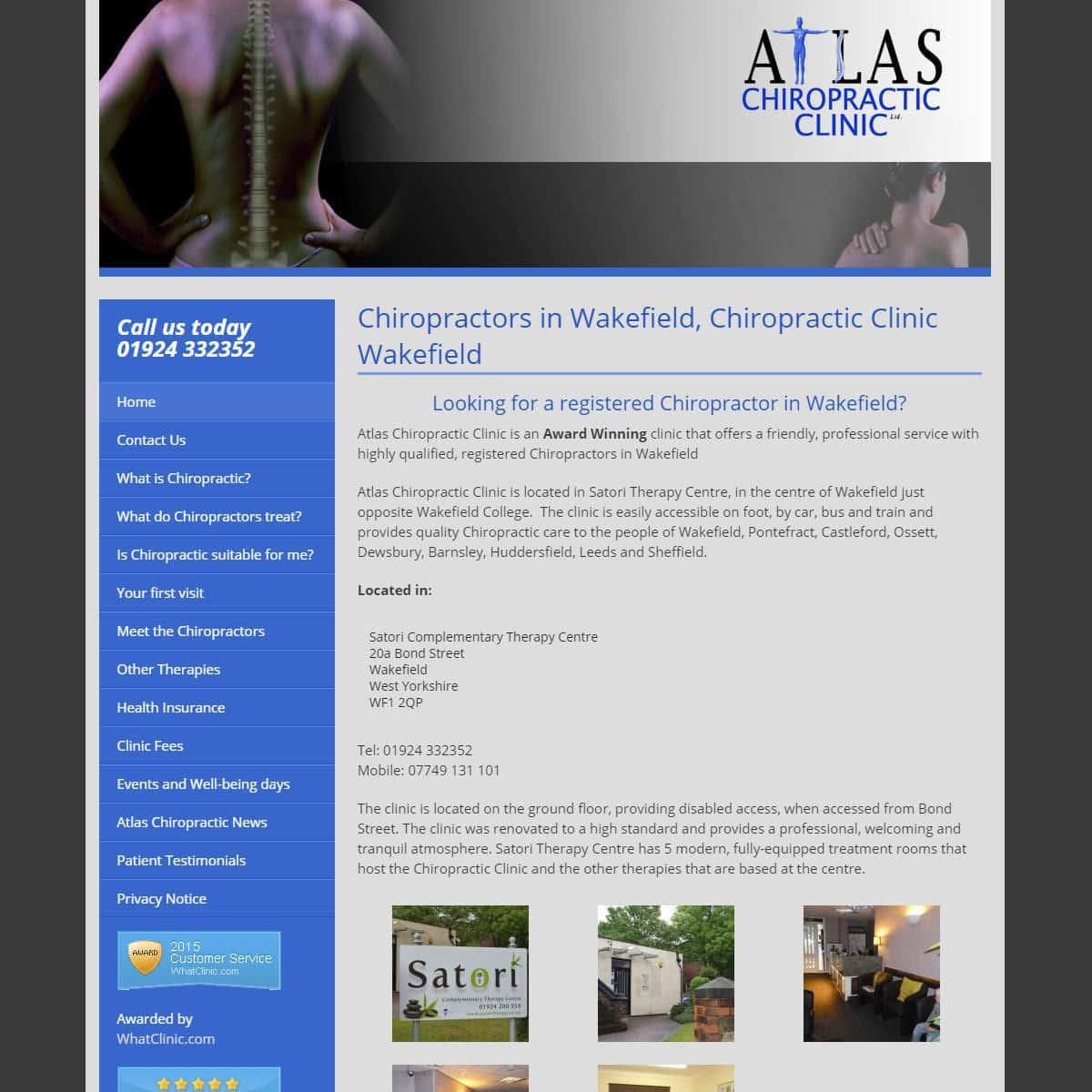 atlaschiropracticclinic