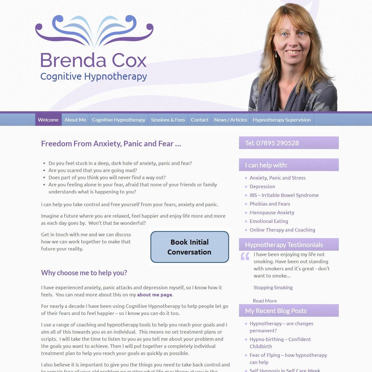 brendacox