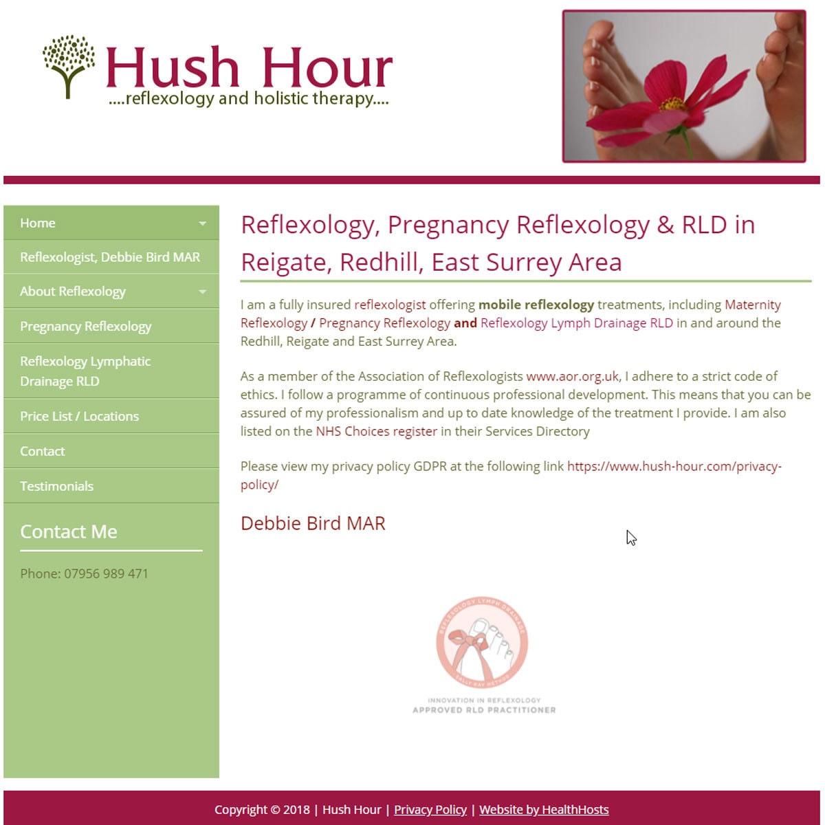hush-hour