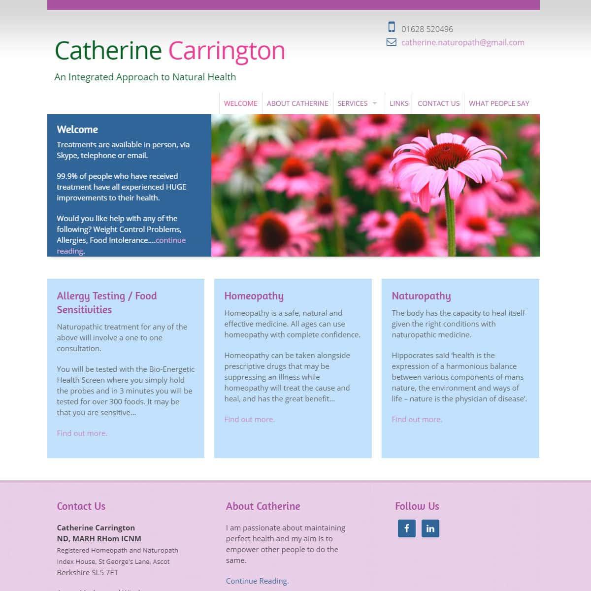 catherinecarrington