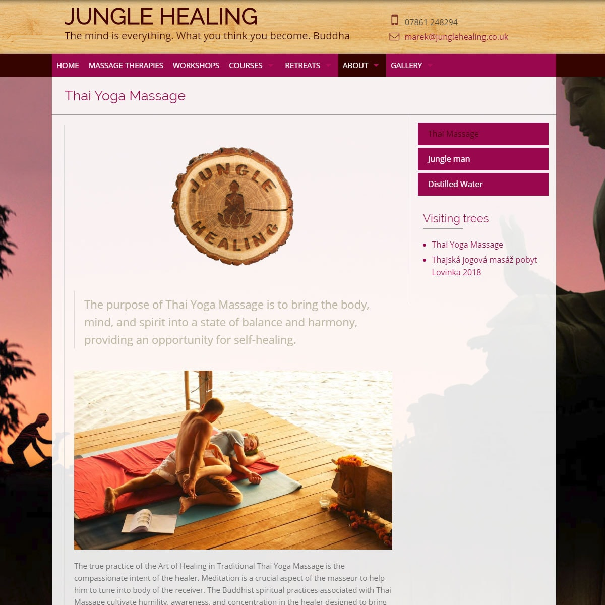 junglehealing