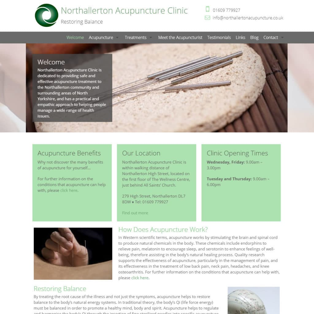 Acupuncture Archives - HealthHosts
