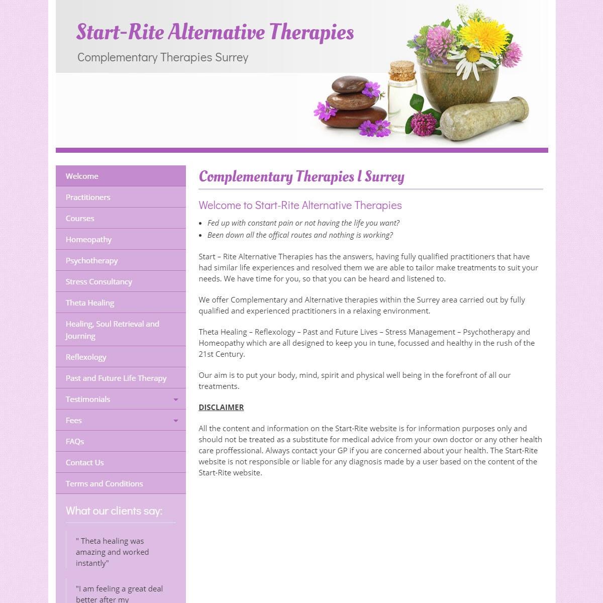 ritealternativetherapies