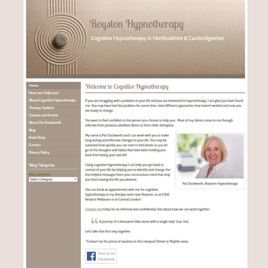 roystonhypnotherapy