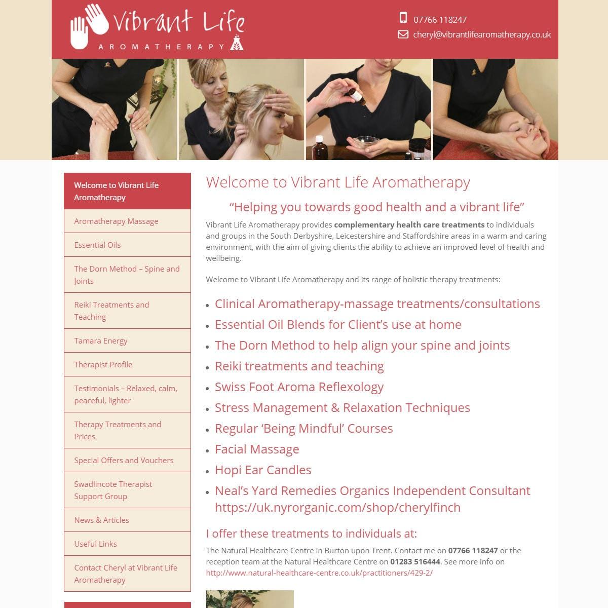 vibrantlifearomatherapy