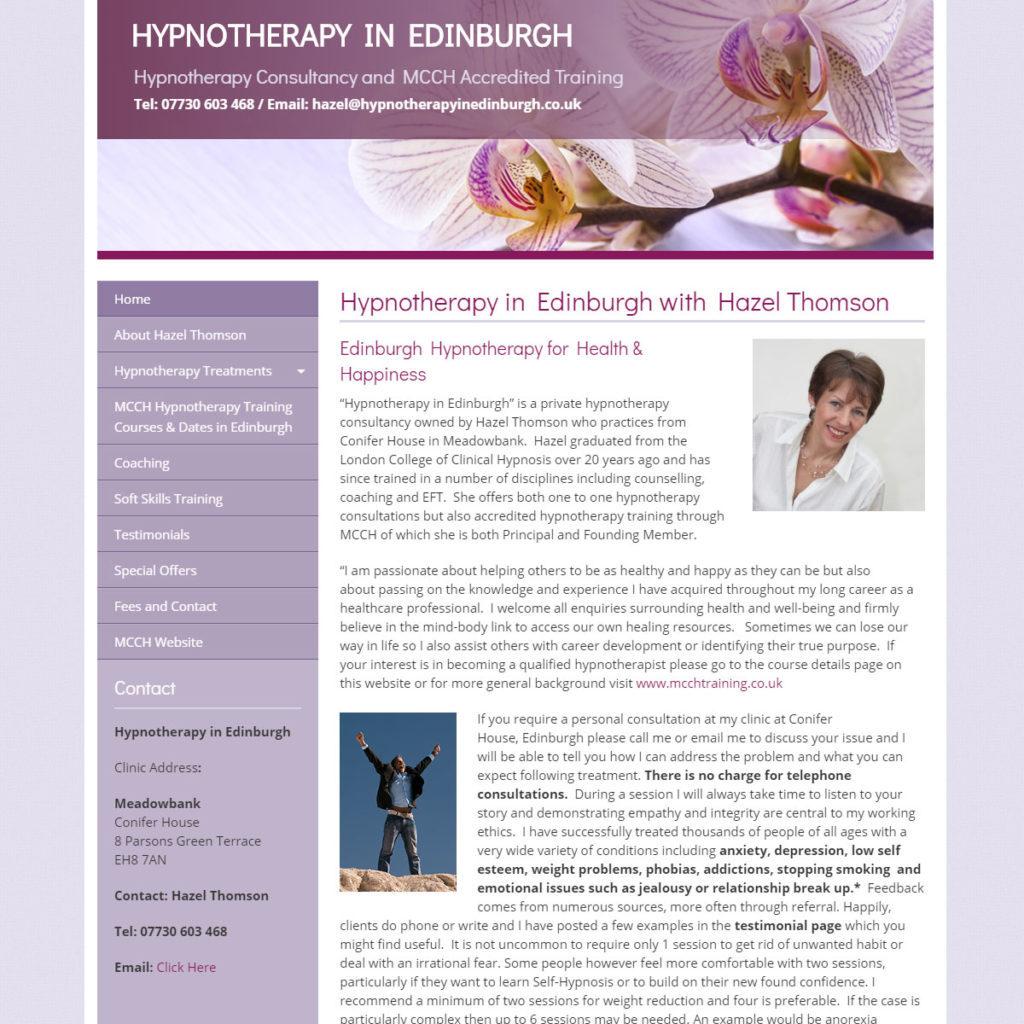 hypnotherapyinedinburgh