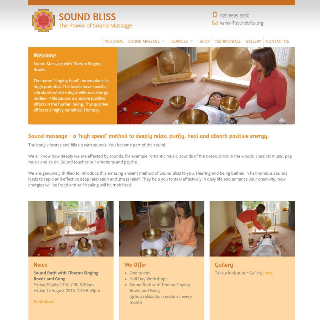 soundbliss