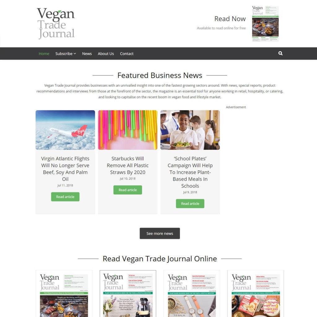 vegantradejournal
