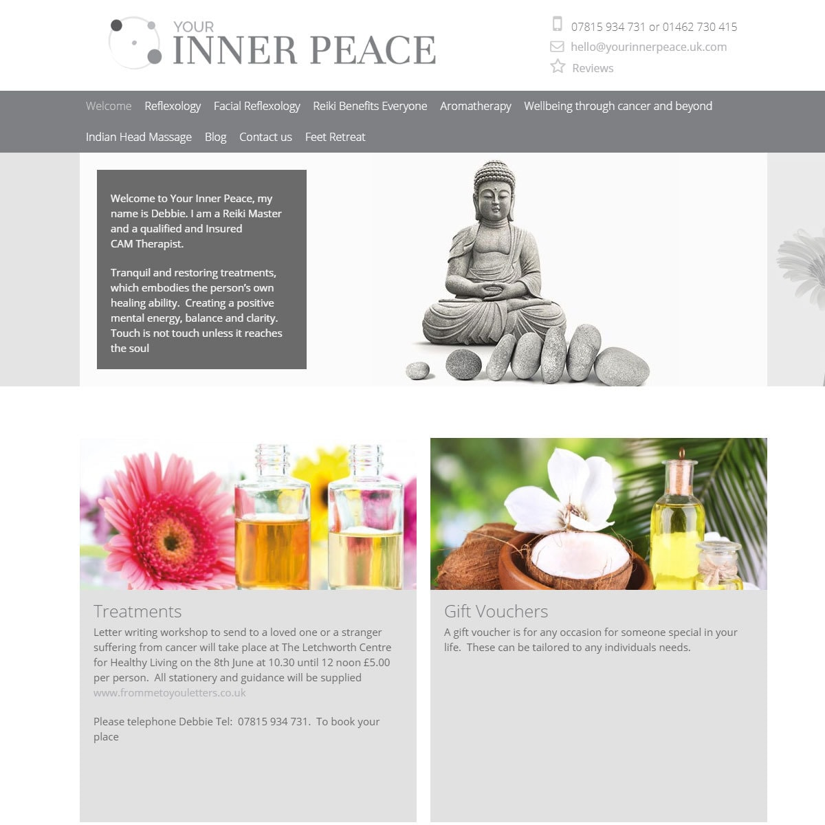 yourinnerpeace
