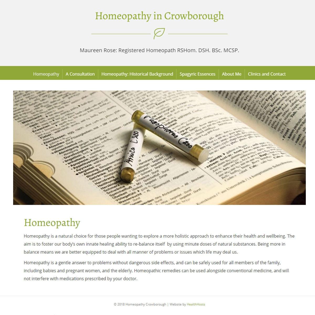 homeopathycrowborough