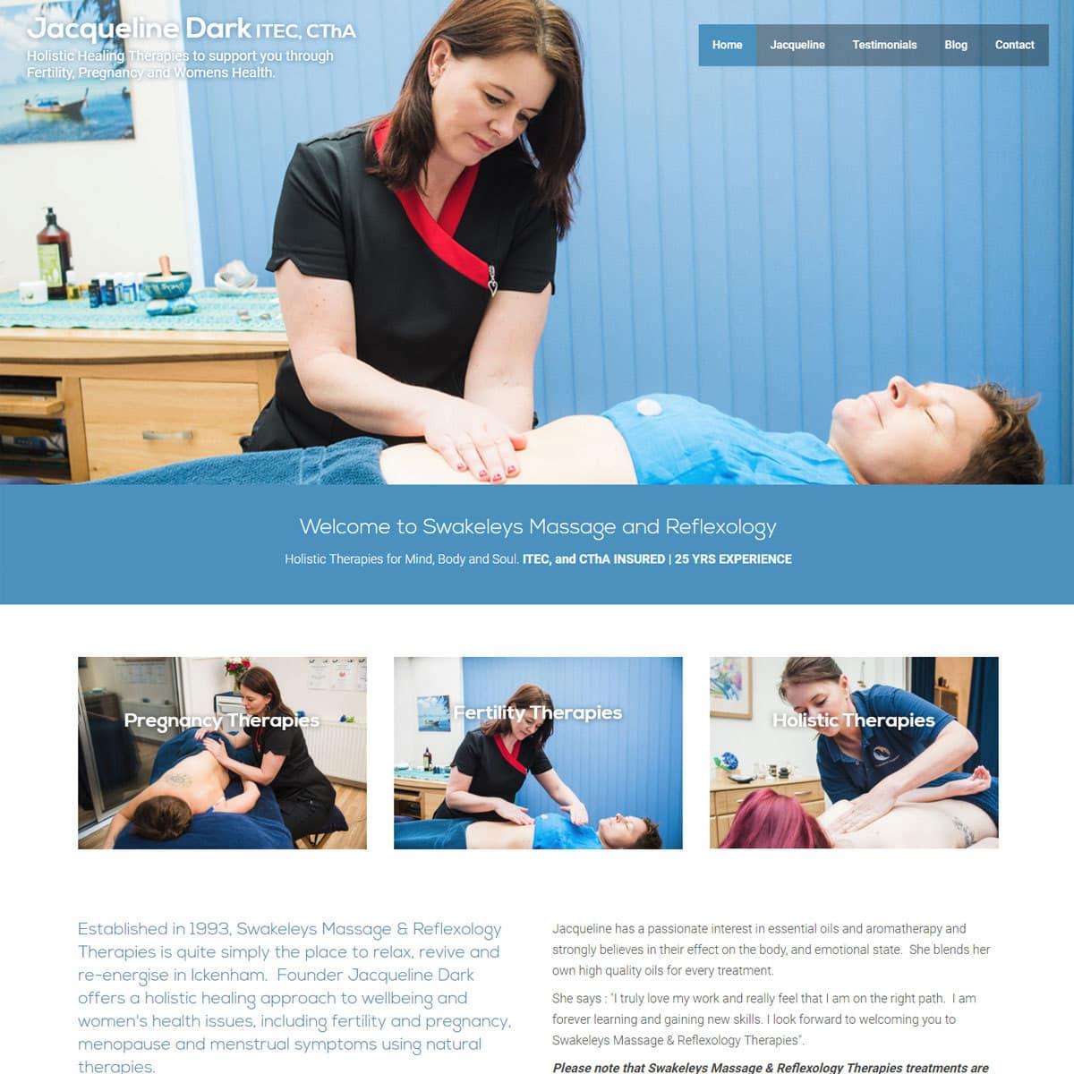 swakeleysmassage