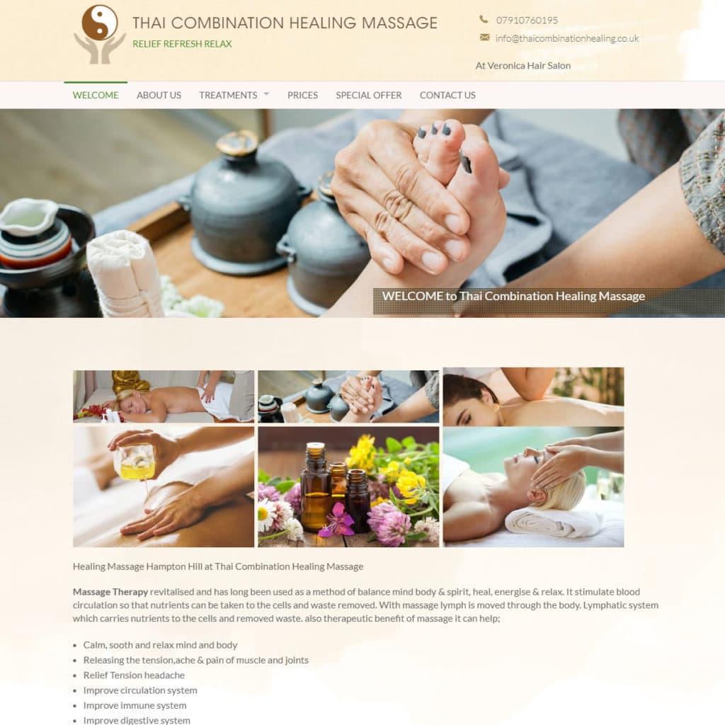 thaicombinationhealing