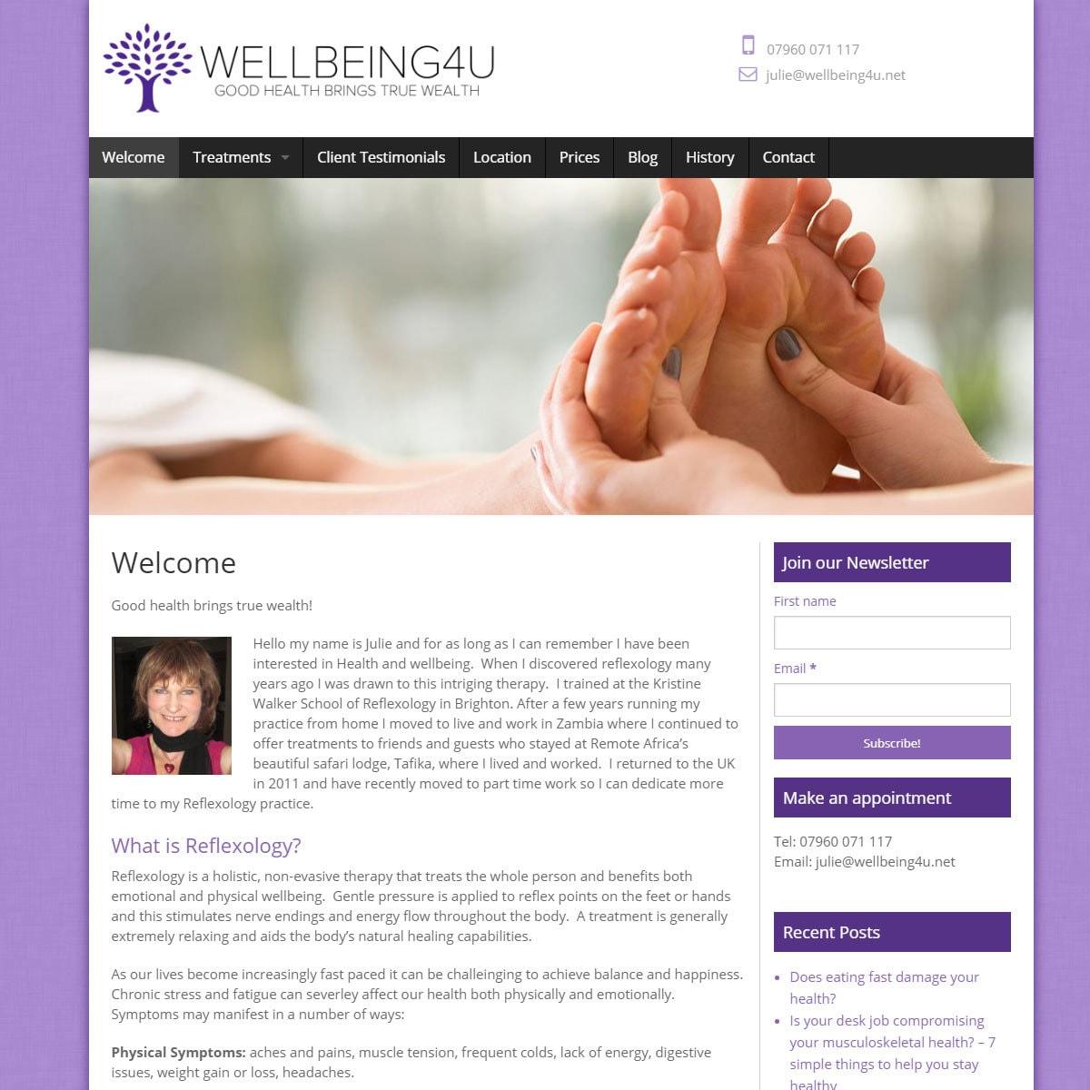 wellbeing4u
