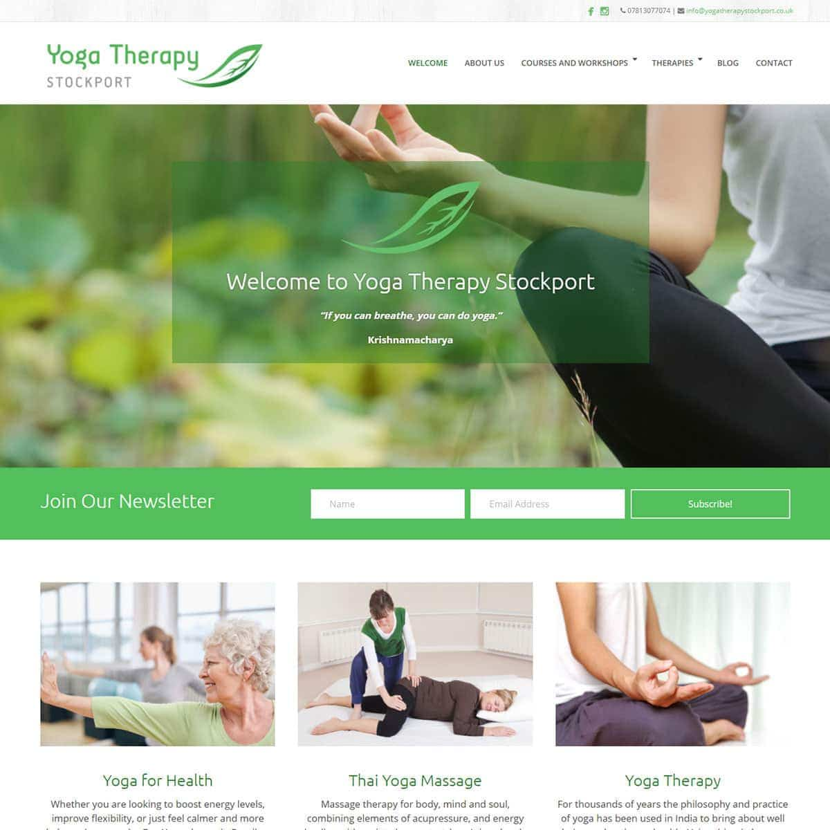 yogatherapystockport