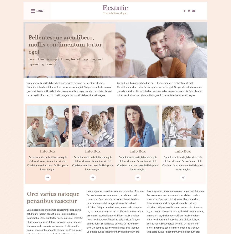 web_ecstatic