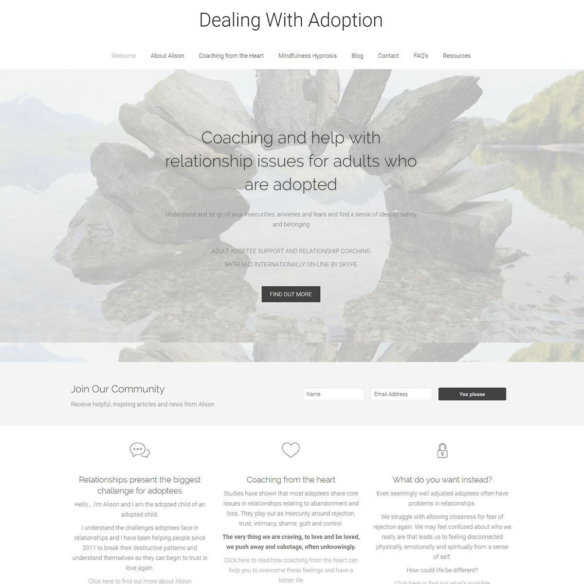 dealingwithadoption