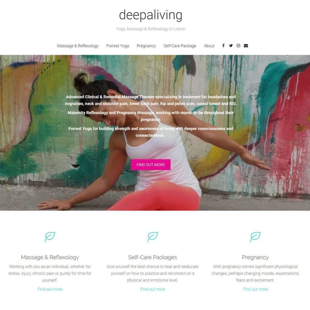 deepaliving