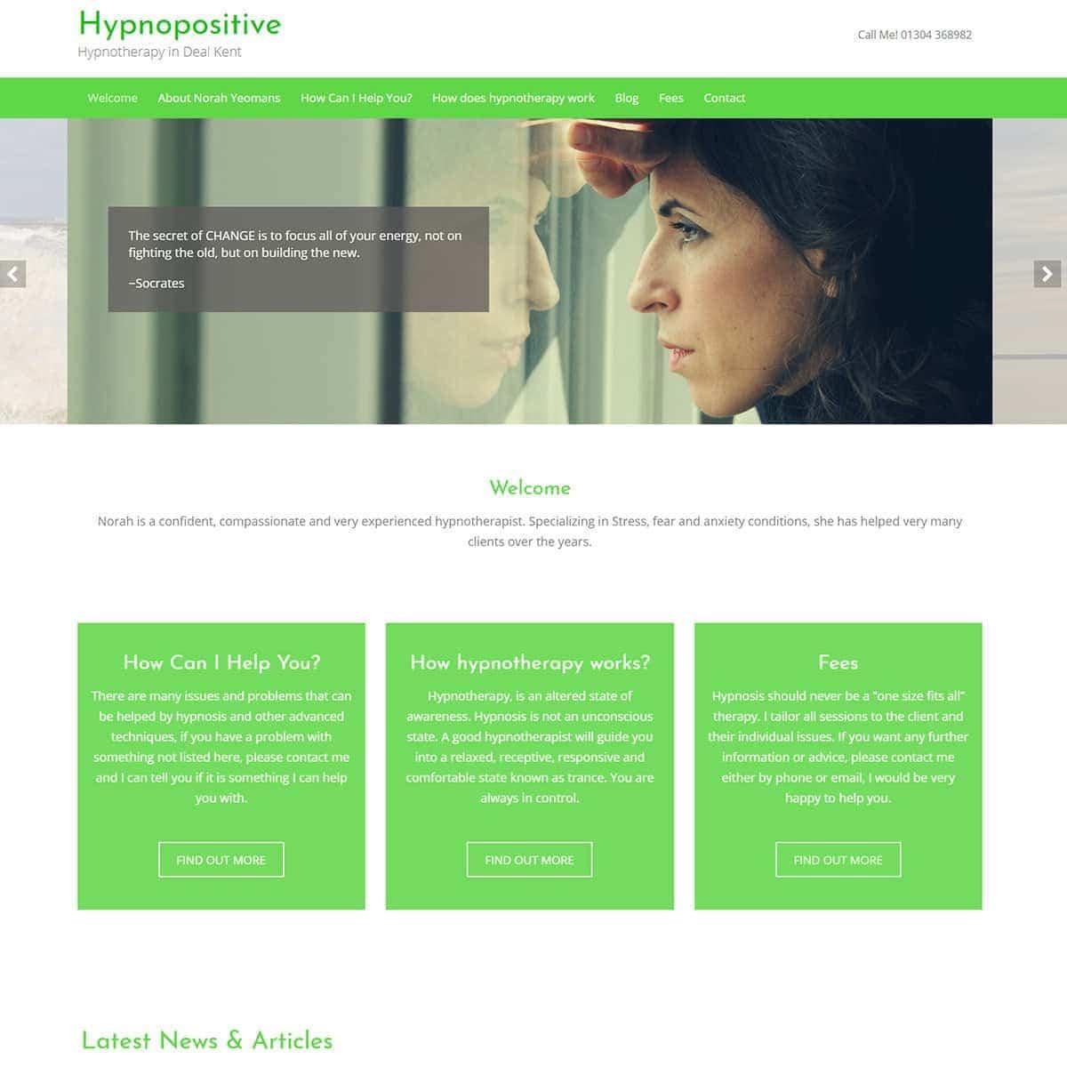 hypnopositive
