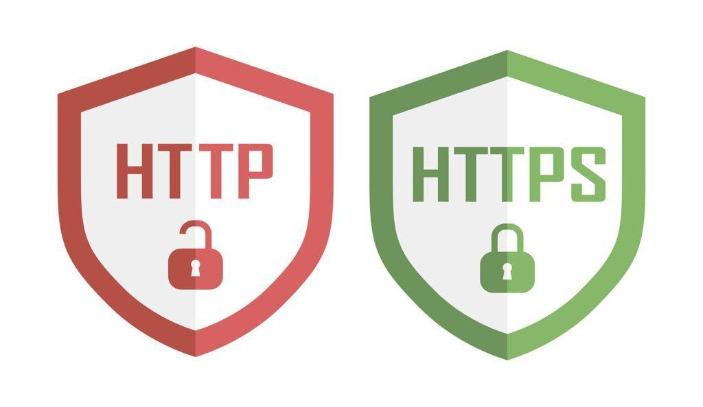 Google's deadline for HTTPS