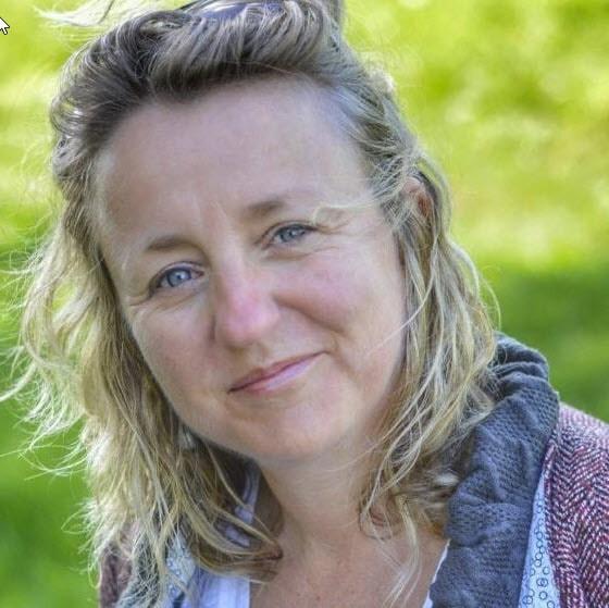 Catrin Rhiannon Davies