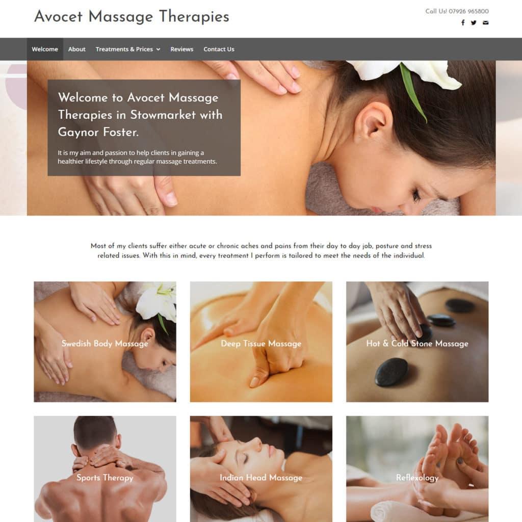 avocetmassage
