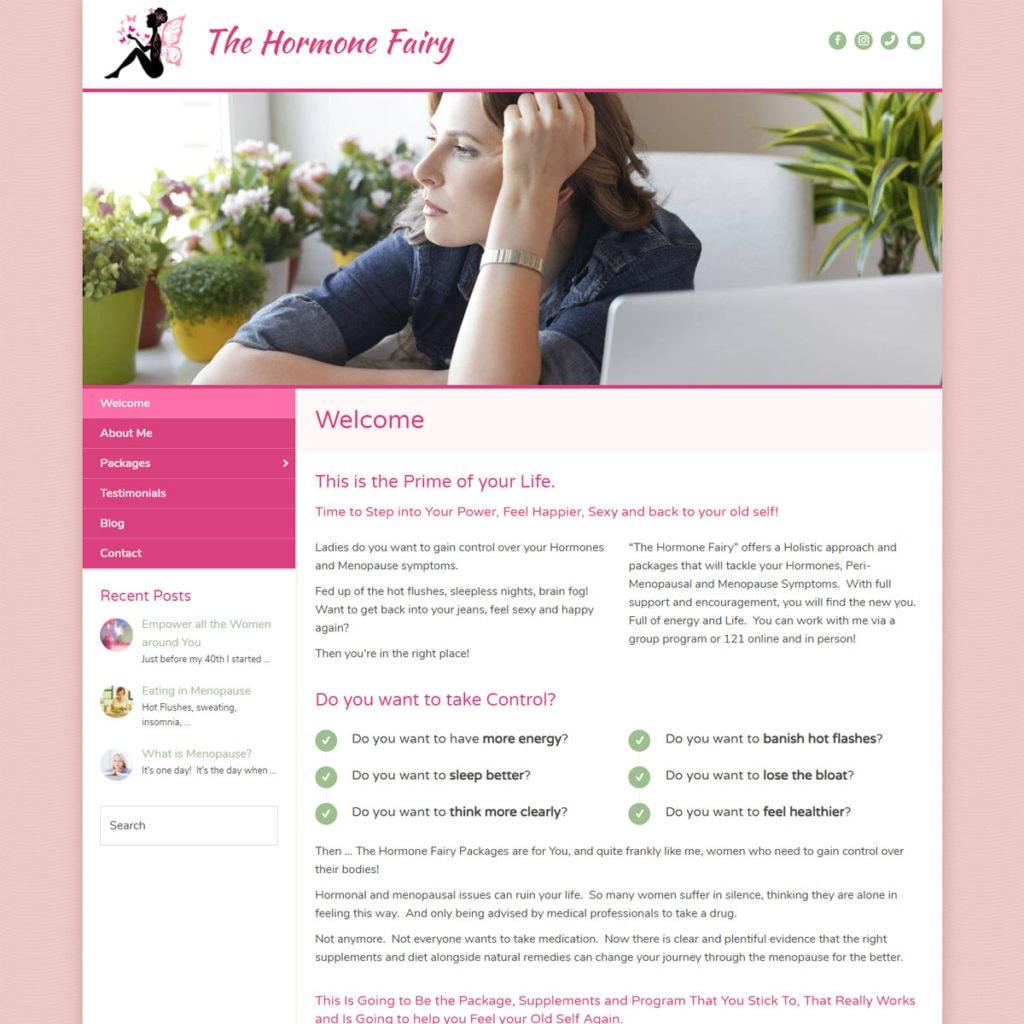 thehormonefairy