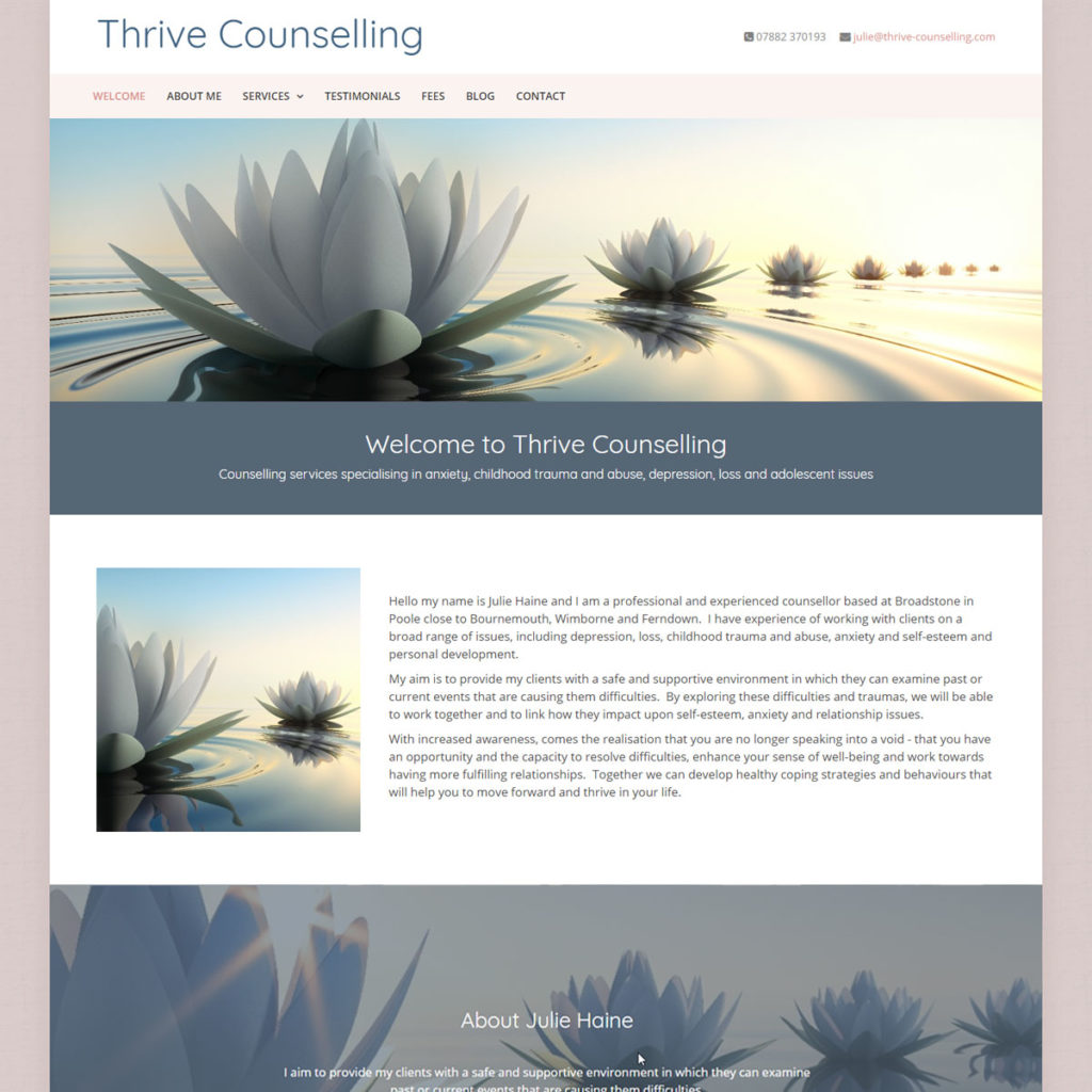thrive-counselling