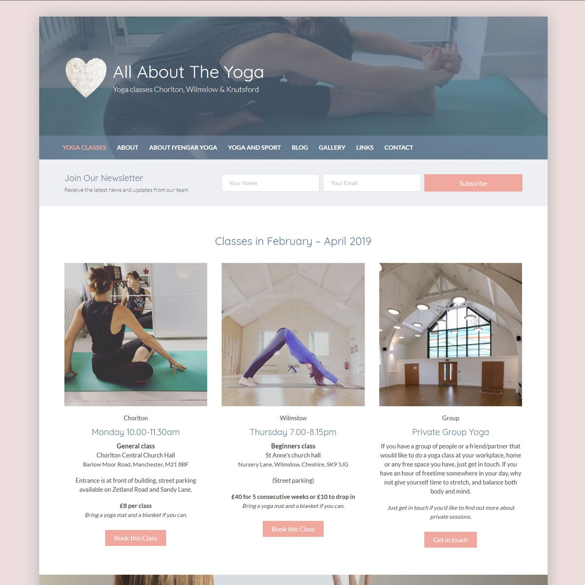 allabouttheyoga