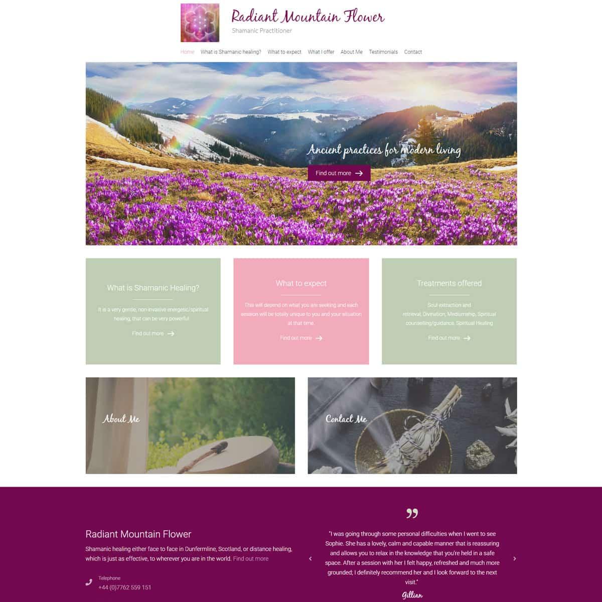 Radiant-Mountain-Flower