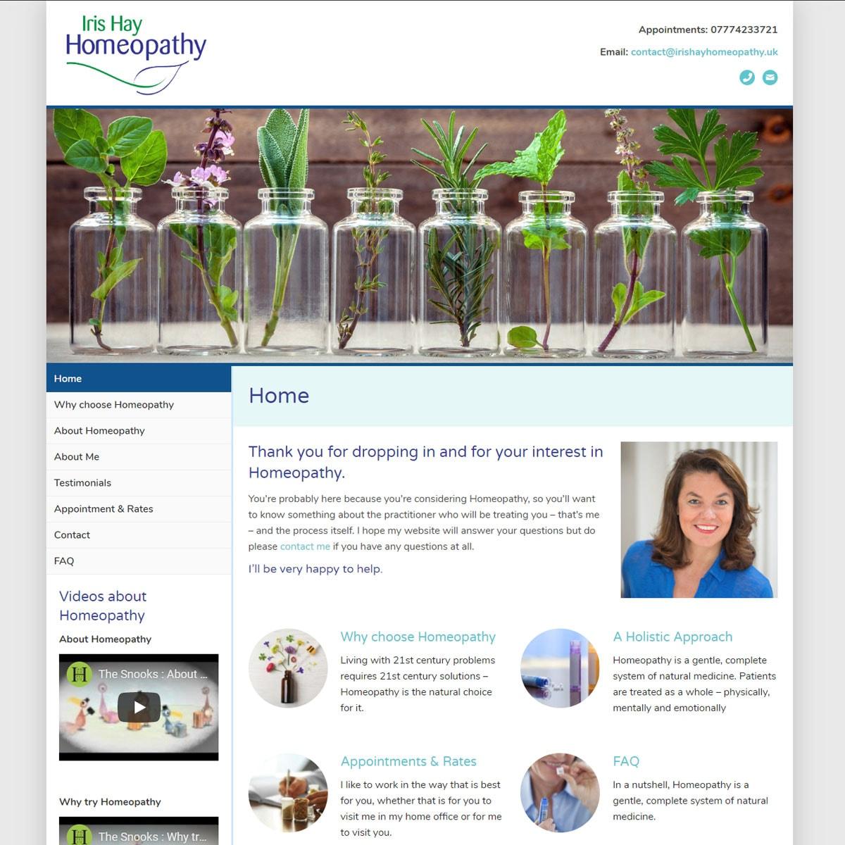 irishayhomeopathy