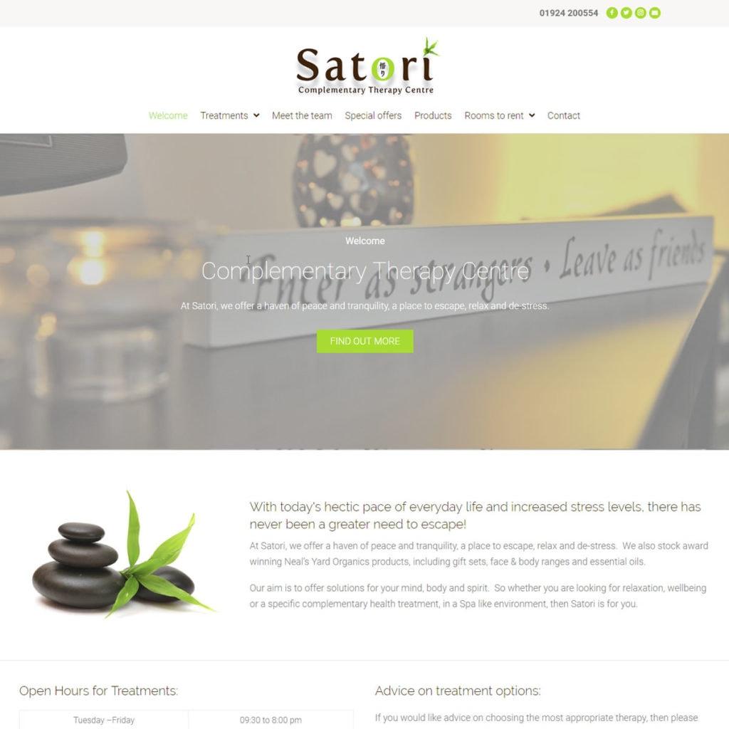 satoritherapy