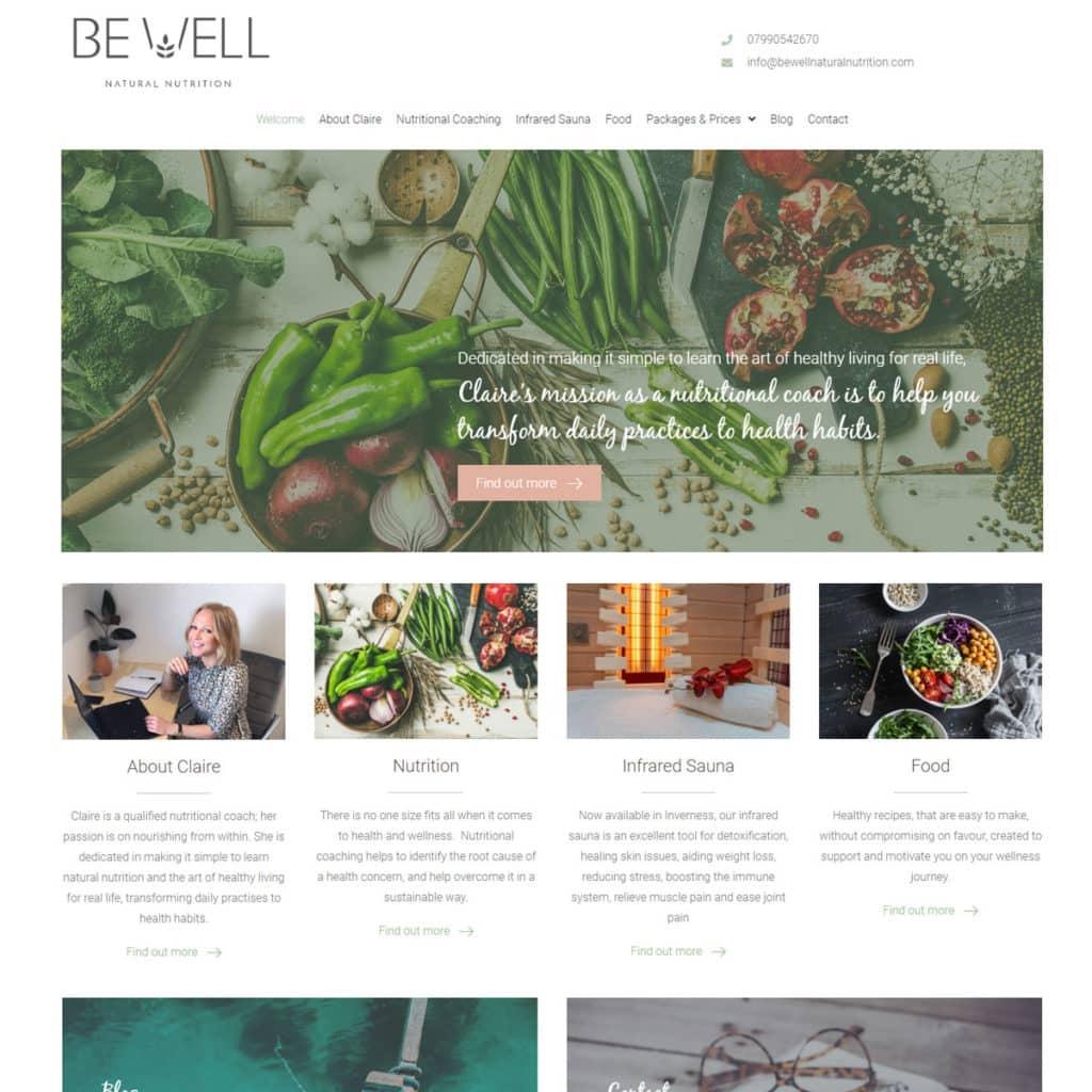 bewellnaturalnutrition