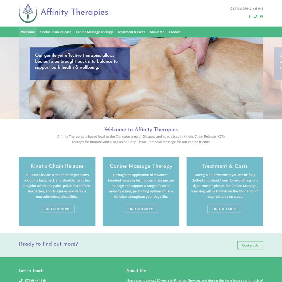 affinitytherapies