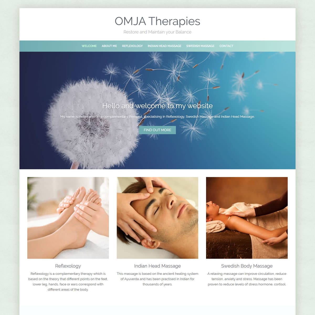 omjatherapies