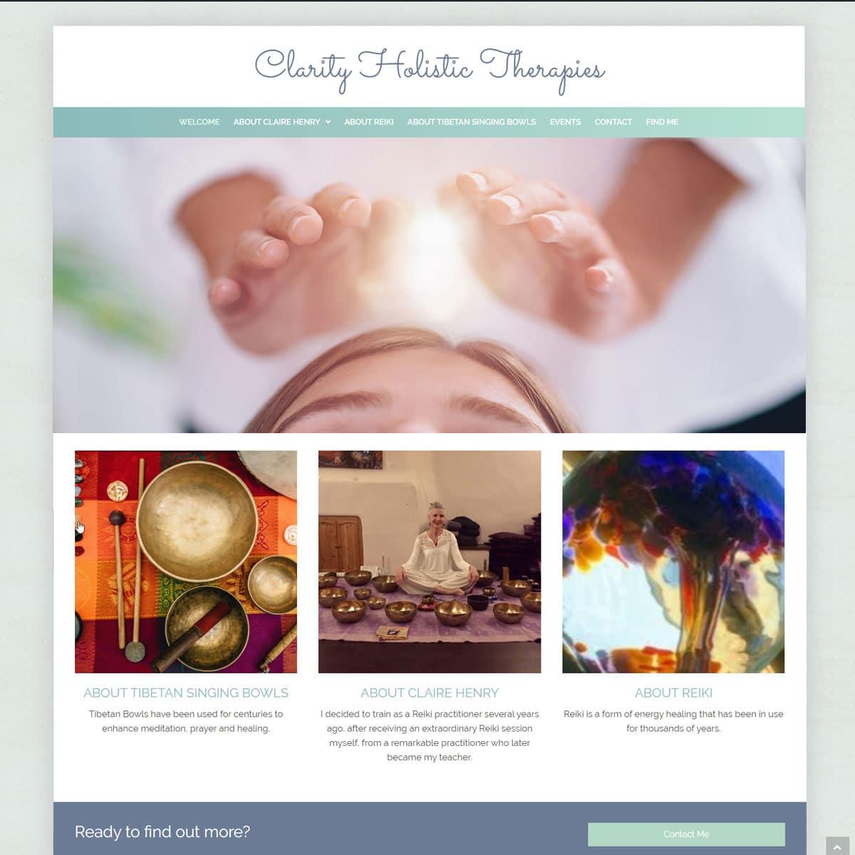 clarityholistictherapies