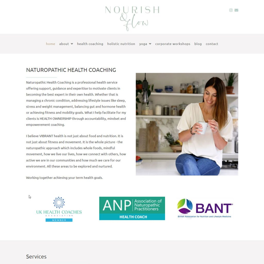 nourishflow