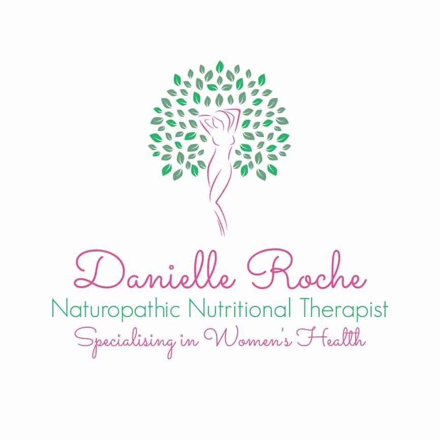 Logo-Design-–-Danielle-Roche-Nutrition