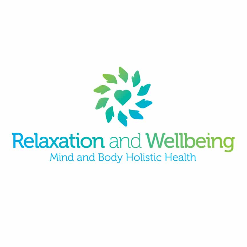 Logo-Design-–-Relaxation-and-Wellbeing