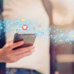 social media marketing during a health epidemic