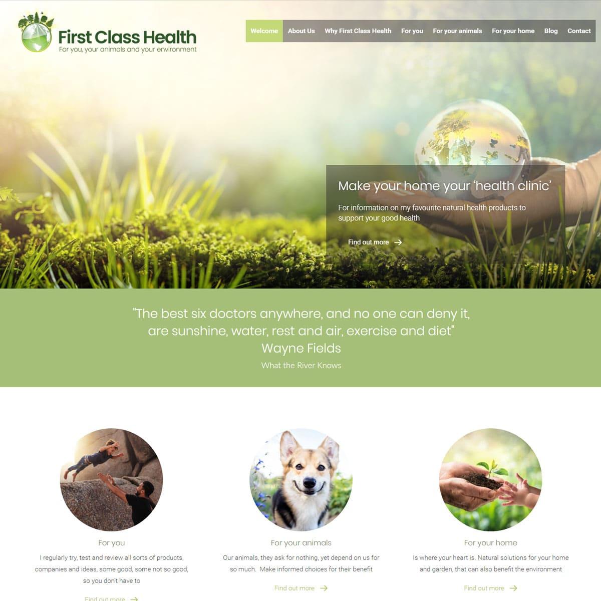 first-class-health