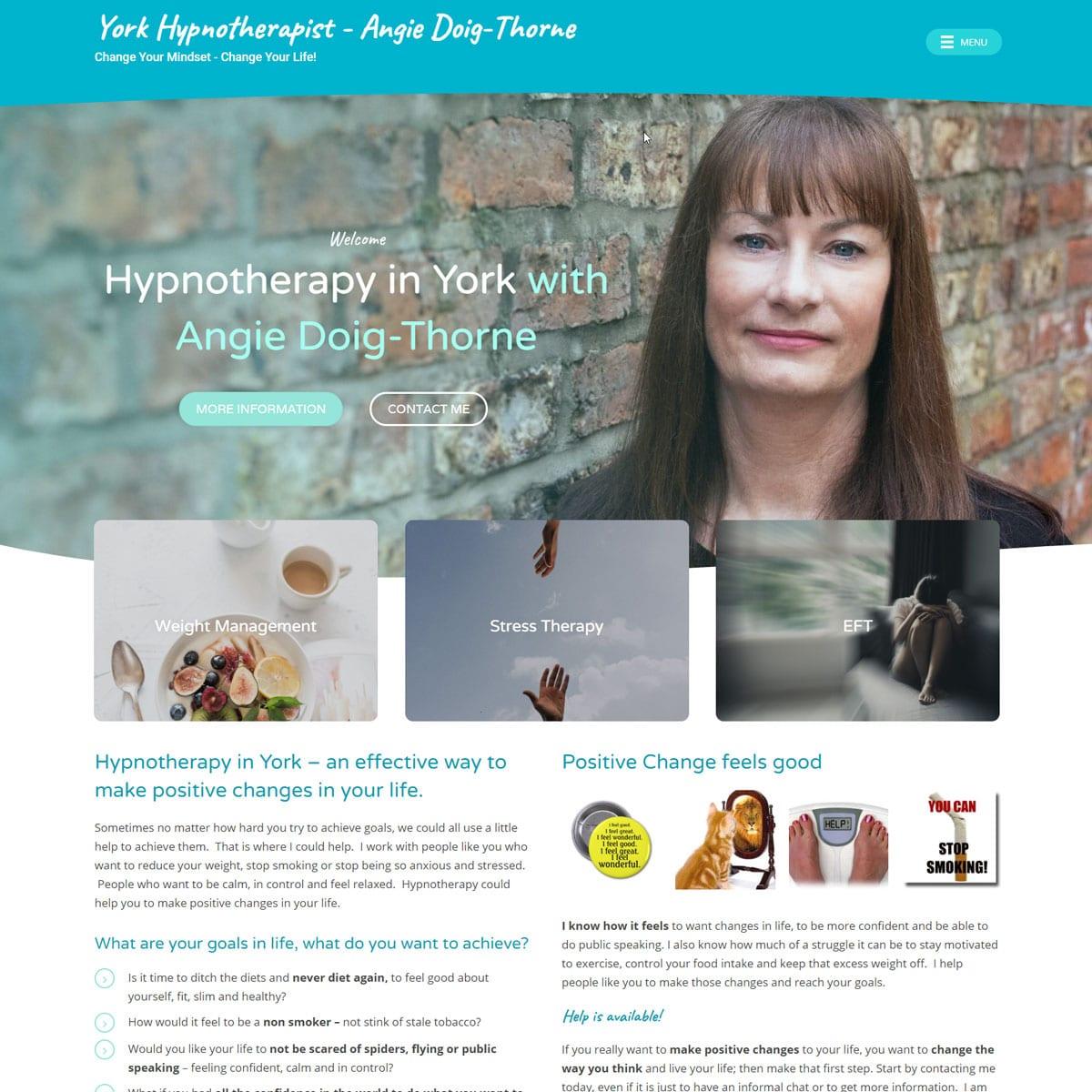 yorkhypnotherapist