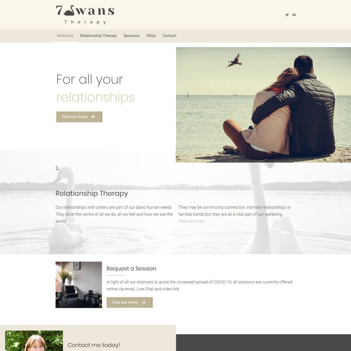 7swanstherapy