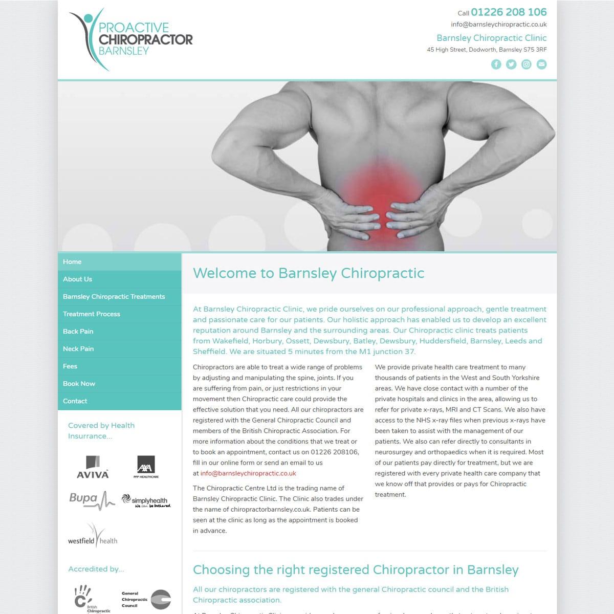 barnsleychiropractic