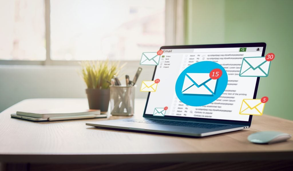 Reasons to have a newsletter for your therapy business