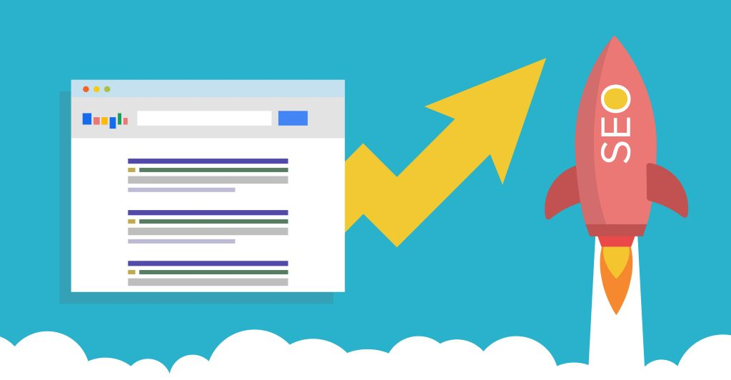Top 5 SEO tips for your website