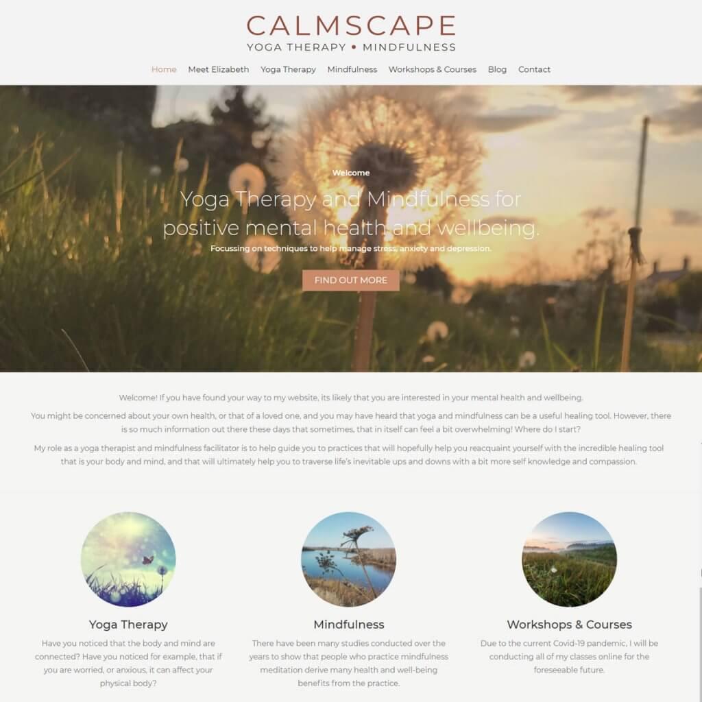 calmscape